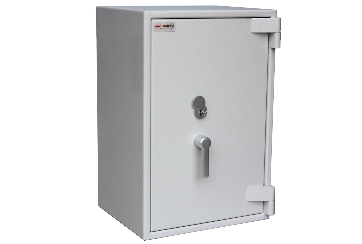 Securikey Euro Grade 0095CF Safe With Key Lock (96ltrs)