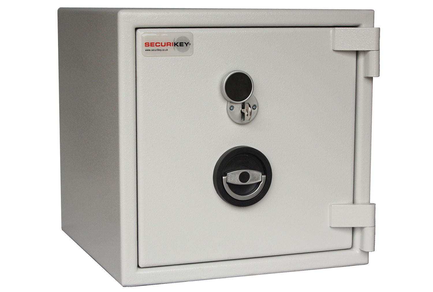 Securikey Euro Grade 1035N Safe With Key Lock (36ltrs)