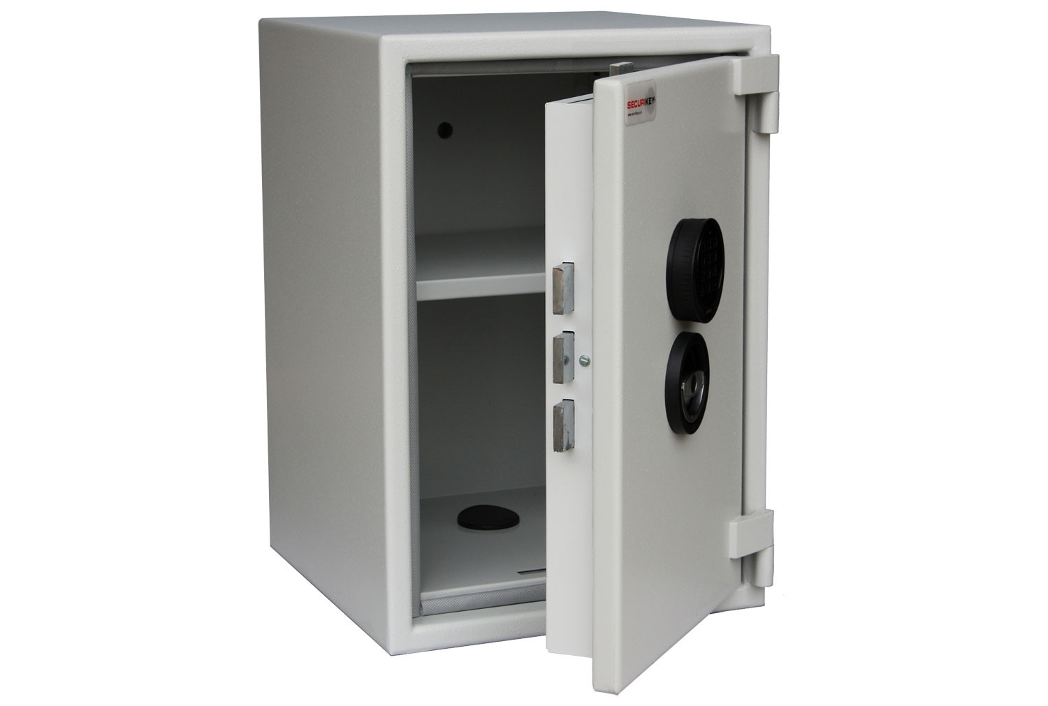 Securikey Euro Grade 1055N Safe With Electronic Lock (55ltrs)