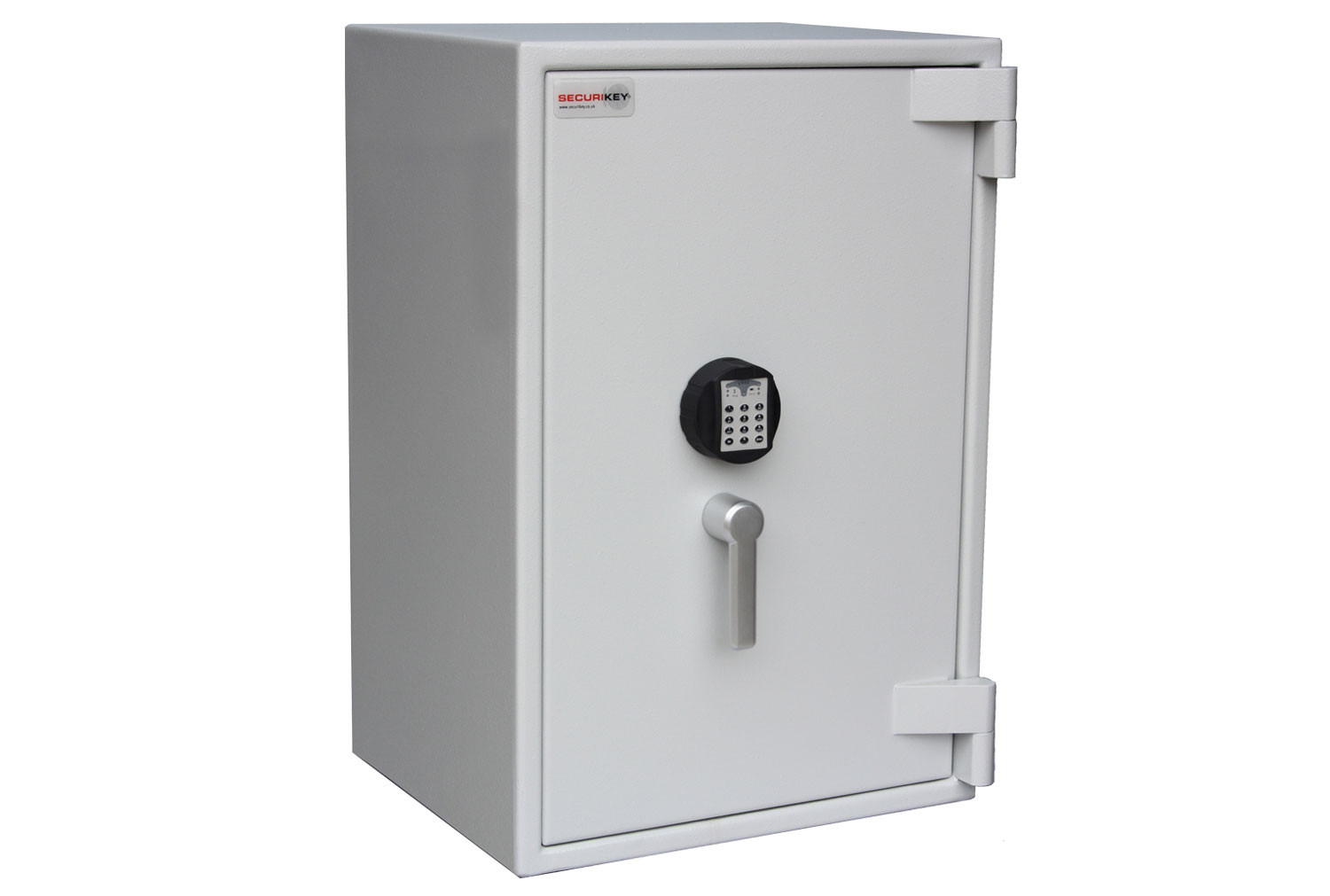 Securikey Euro Grade 1095N Safe With Electronic Lock (96ltrs)