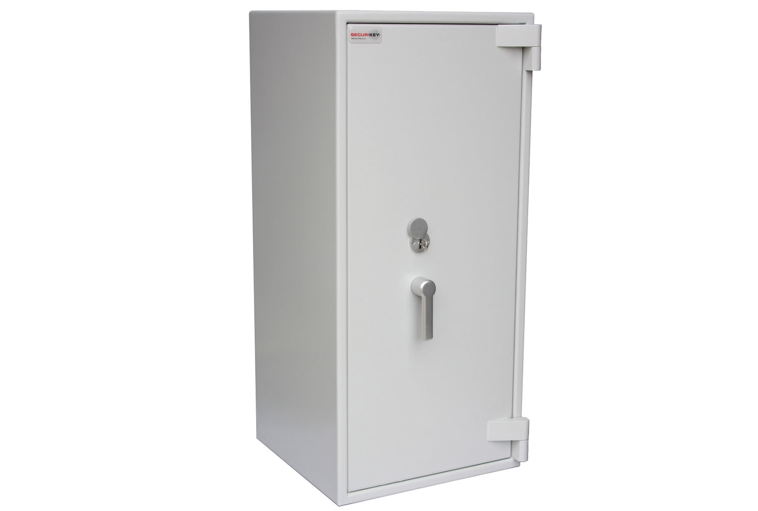 Securikey Euro Grade 1180N Safe With Key Lock (178ltrs)