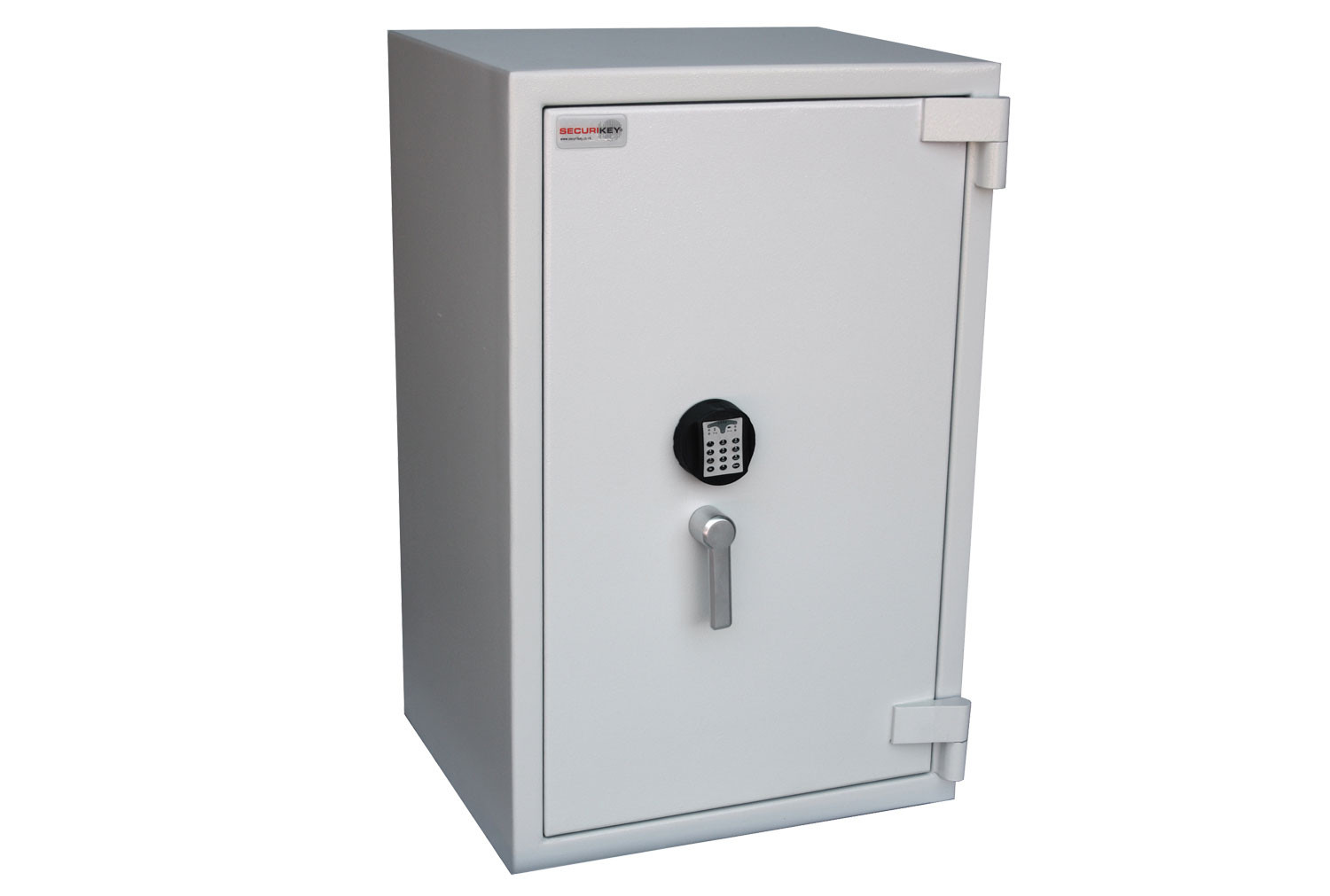 Securikey Euro Grade 2175N Safe With Electronic Lock (176ltrs)