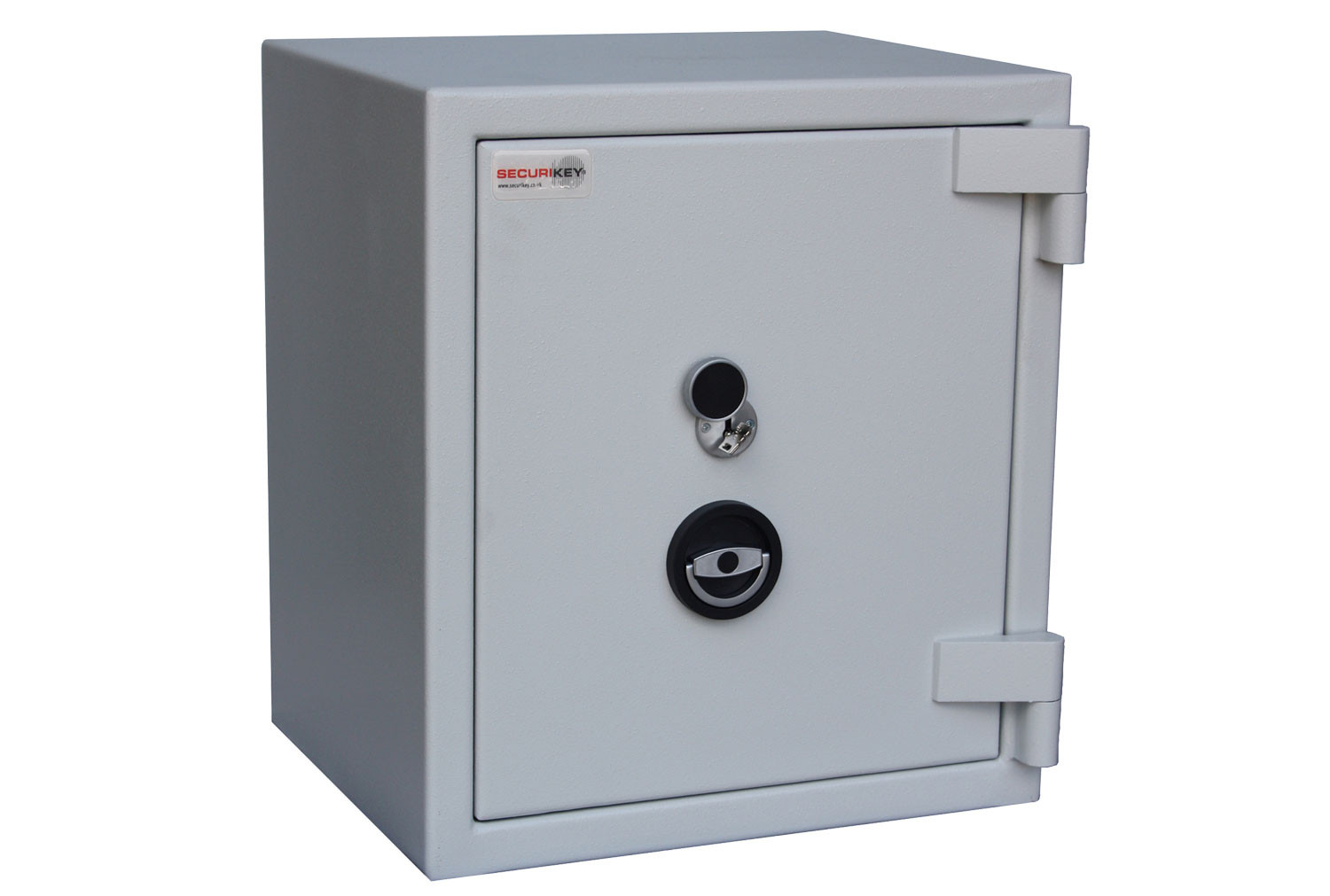 Securikey Euro Grade 3070N Safe With Key Lock (71ltrs)