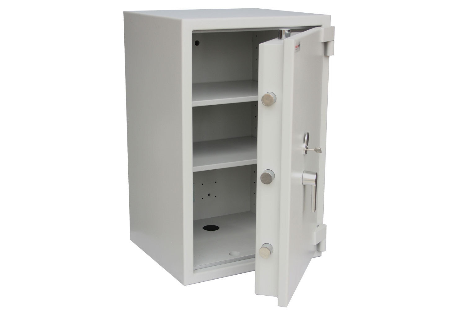 Securikey Euro Grade 3175N Safe With Key Lock (176ltrs)