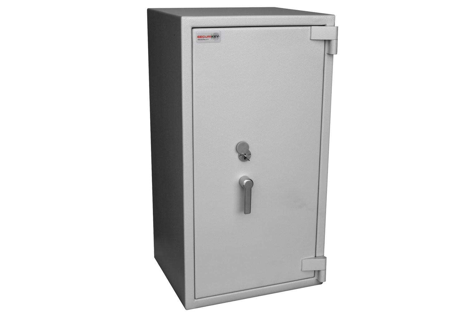 Securikey Euro Grade 3215N Safe With Key Lock (213ltrs)
