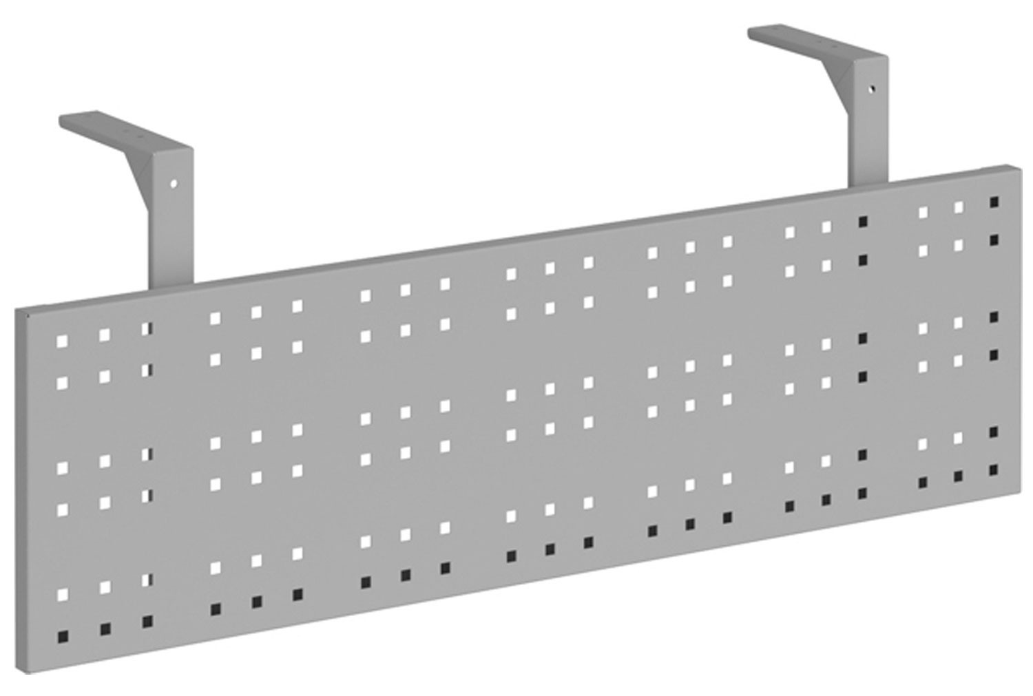 Perforated Steel Modesty Panel