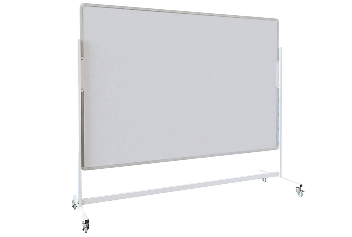 Non-Magnetic Mobile Writing Board