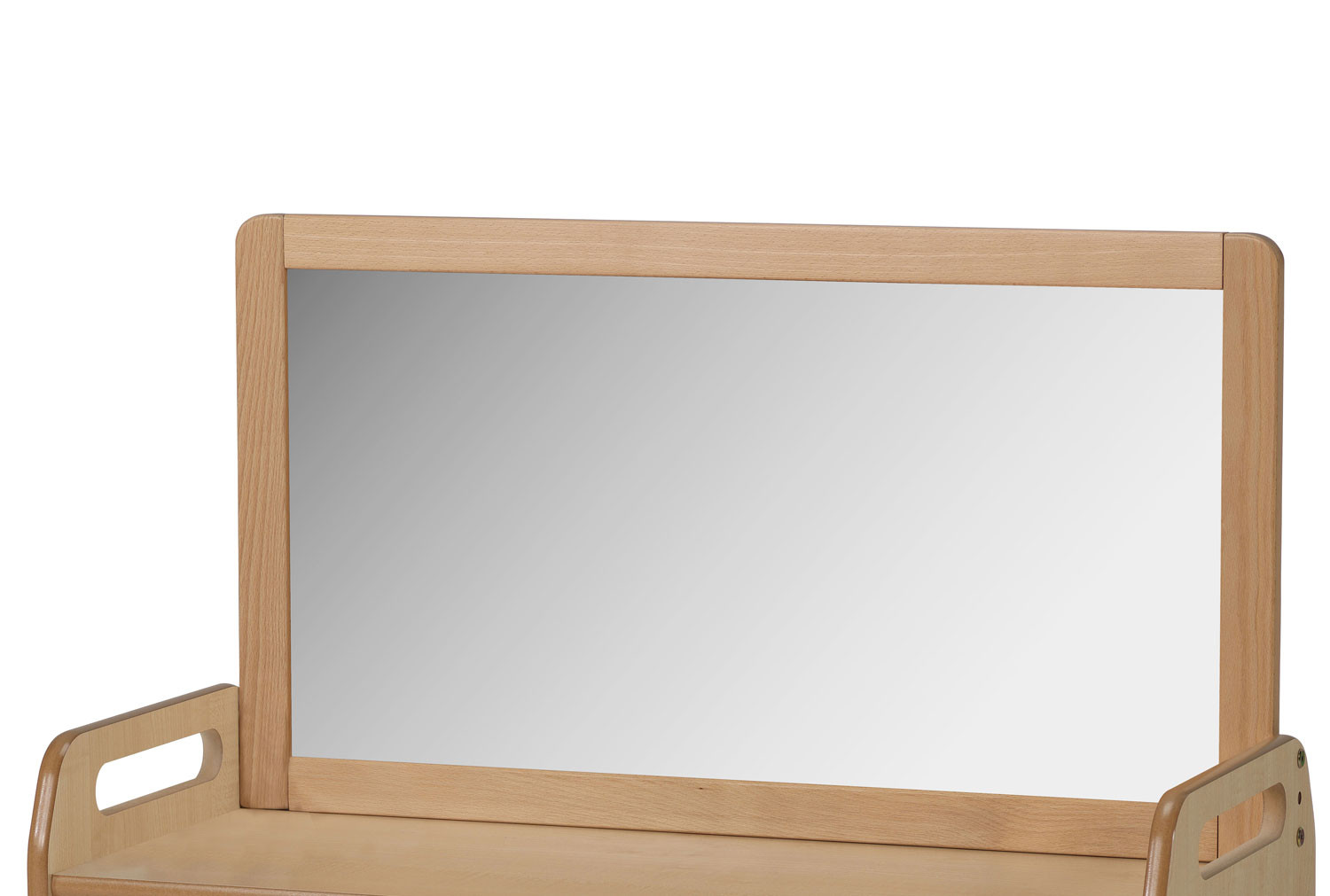 Playscapes Double Sided Mirror Add-On