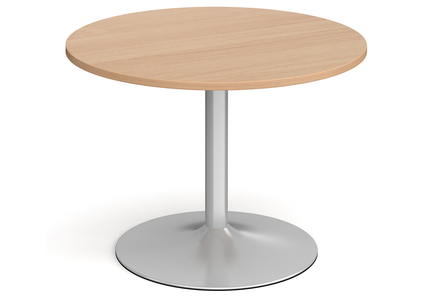 Wolfe Round Boardroom Table