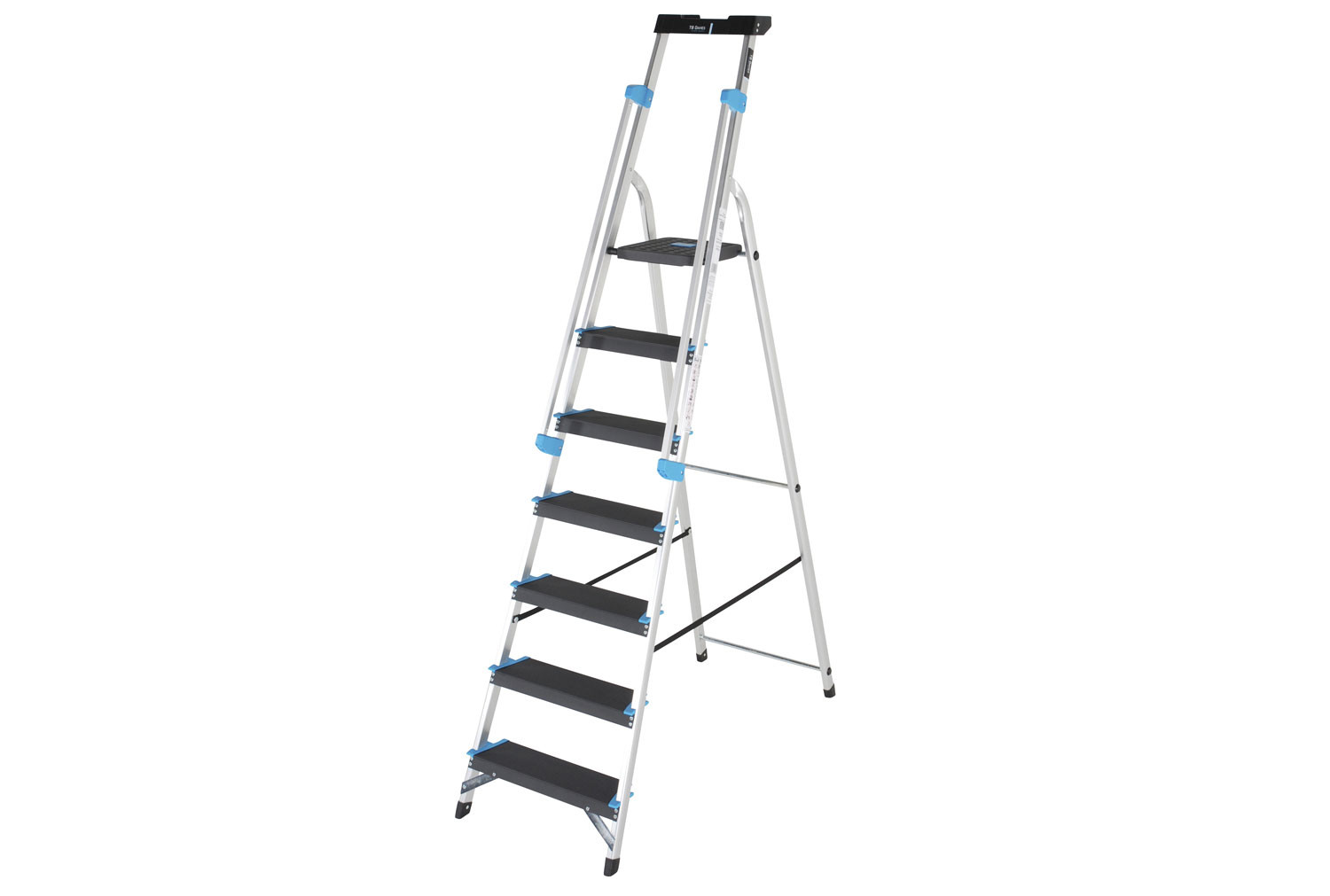 Premier XL Platform Step Ladders