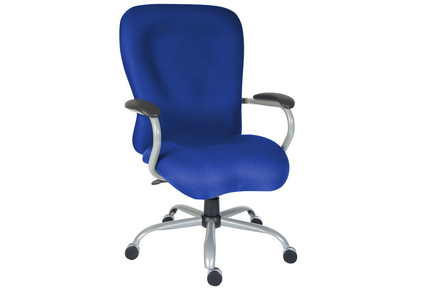 Colossal Fabric Executive Chair