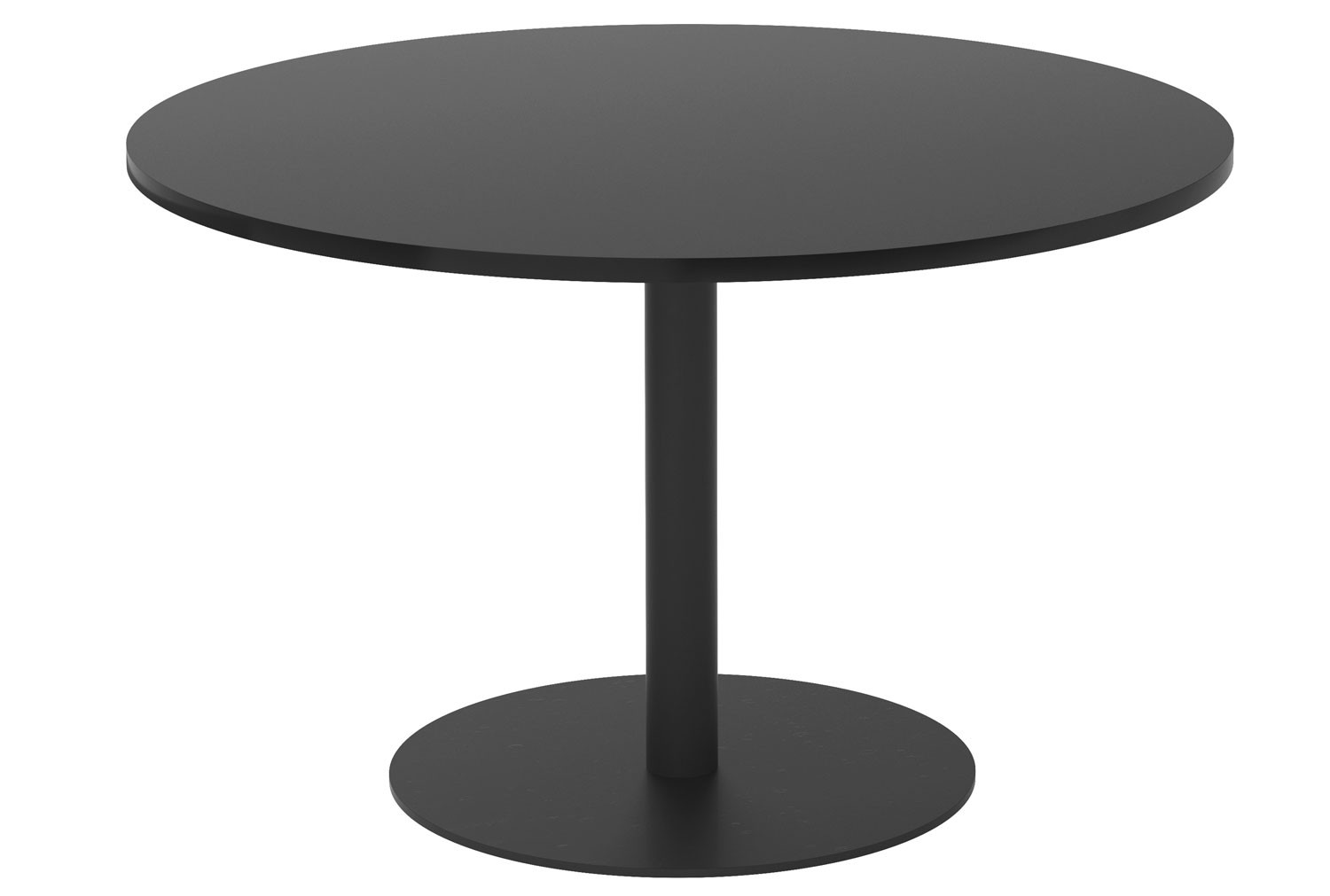 Raven Round Dining Table