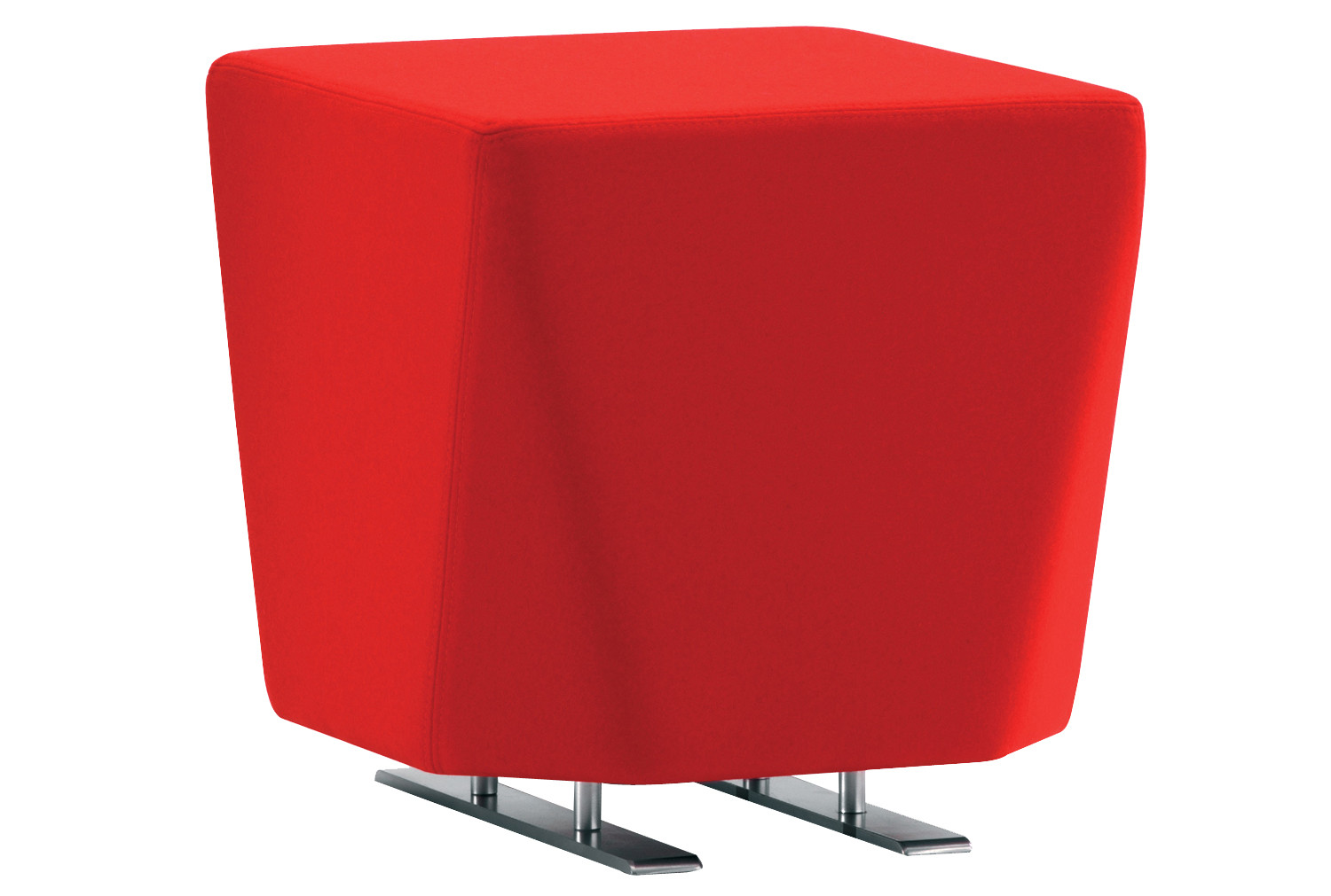Cubist Modular Reception Seating