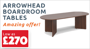Arrowhead Boardroom Tables