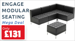 Engage Modular Seating