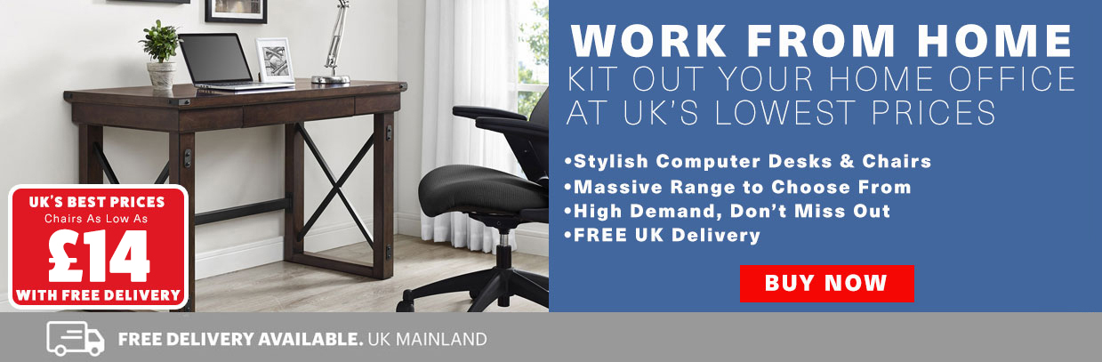 Home Office Furniture - Work From Home