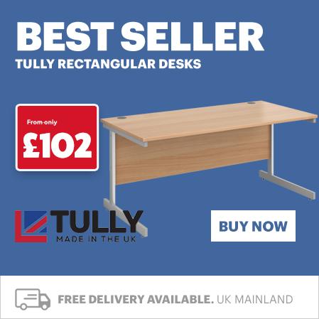 Tully Office Desks