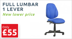 Full Lumbar Chair